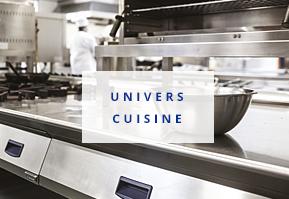 Univers cuisine