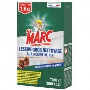 ST MARC LESSIVE À LA RÉSINE DE PIN PROFESSIONNEL