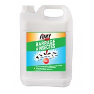 FURY BARRAGE A INSECTES PROFESSIONNEL