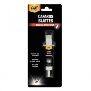 FURY SERINGUE CAFARDS 10g