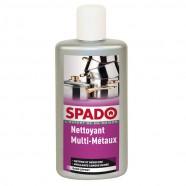 SPADO NETTOYANT ALU-INOX & CHROME