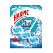 HARPIC BLOC ACTIVE FRESH EXPLOSION MARINE