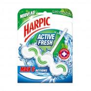 HARPIC BLOC ACTIVE FRESH HYGIÈNE FRAICHEUR PIN