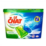 LE CHAT DUO BULLES EXPERT X20