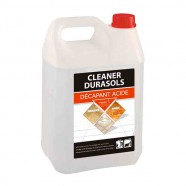 CLEANER DURASOLS DECAPANT ACIDE