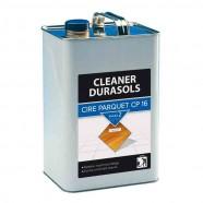 CLEANER DURASOLS CIRE PARQUET CP 16