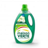 MAISON VERTE LESSIVE ECOLABEL - FRAÎCHEUR D'ÉTÉ