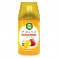 AIRWICK - FRESHMATIC RECHARGE PURE MANGUE TROPICAL
