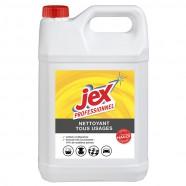 JEX PROFESSIONNEL NETTOYANT TOUS USAGES
