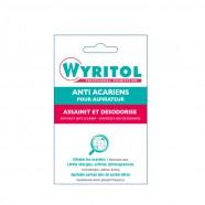 WYRITOL ANTI-ACARIENS POUR ASPIRATEUR