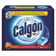CALGON PASTILLES EXPRESS BALL 2 EN 1