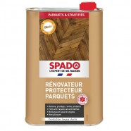 SPADO PROTECTION RÉNOVATRICE BRILLANTE BLINDOR PARQUETS