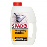 SPADO SHAMPOOING RAVIVEUR MOQUETTES