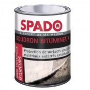 SPADO GOUDRON BITUMINEUX